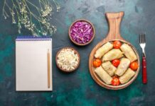 Cooking tips to help you prepare food