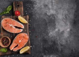 Tips for cooking healthy food