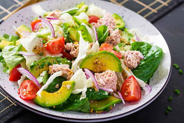 Easy Keto Recipes For lunch