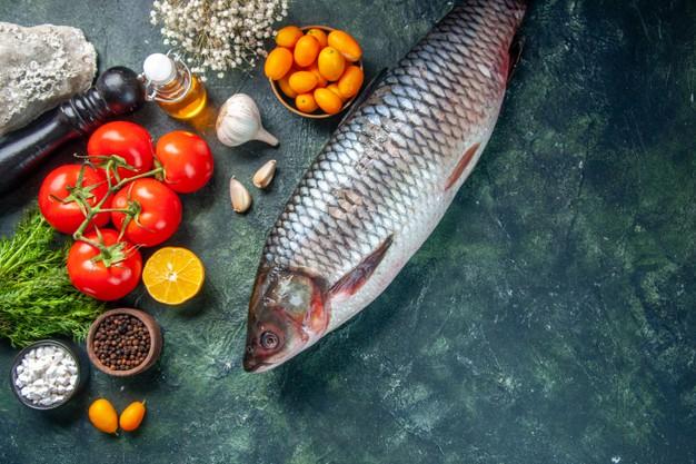 How to make Mira fish