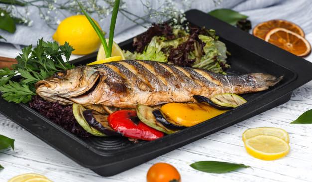 How to make Mussa fish