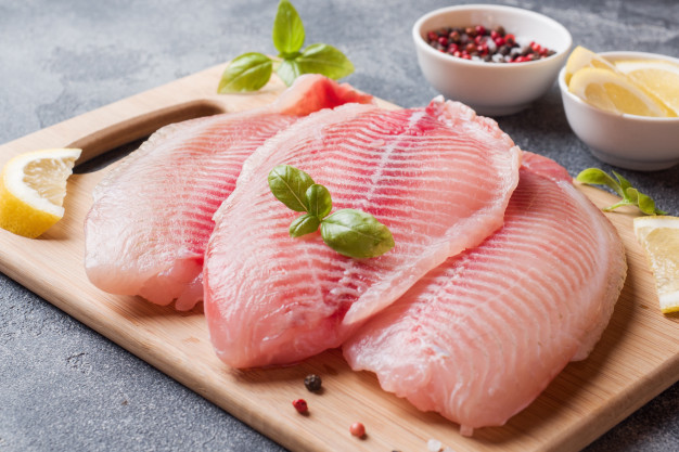 How to make fillet fish