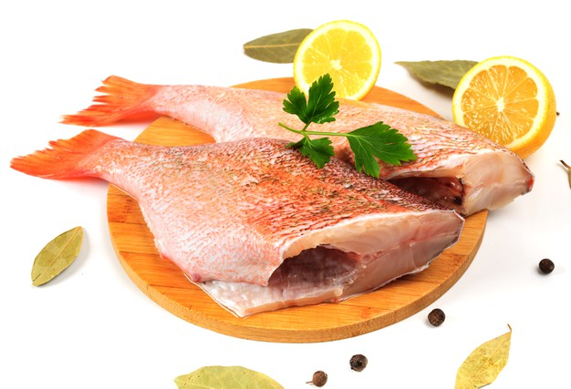 How to make grouper fish