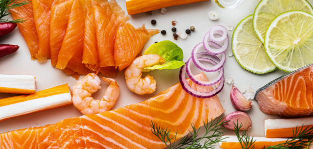 How to make salmon