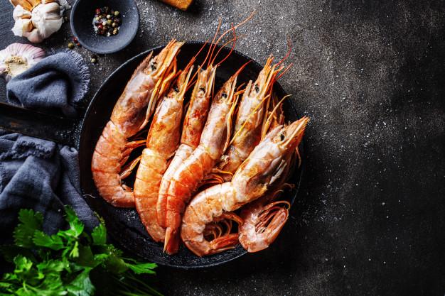 How to make shrimp