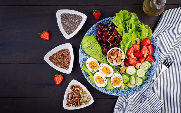 Recipes Keto diet foods
