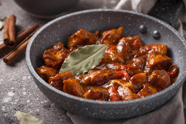Chicken recipes Indian