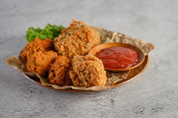 Chicken recipes tasty