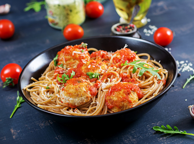 Chicken recipes with pasta