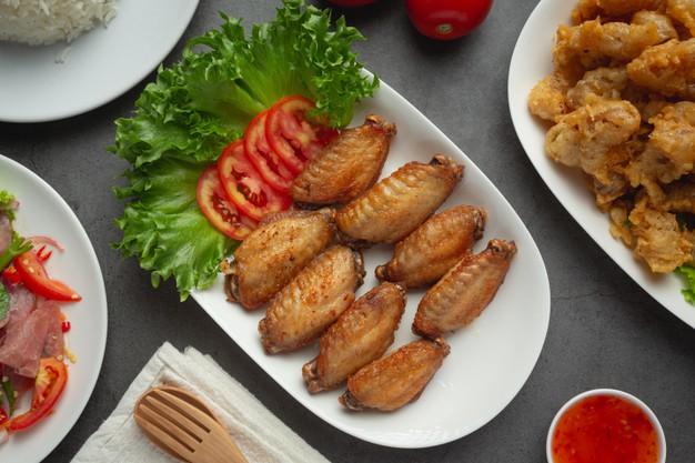 Easy Chicken Recipes for Dinner