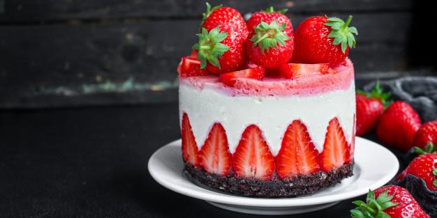 Easy Keto Desserts Recipes