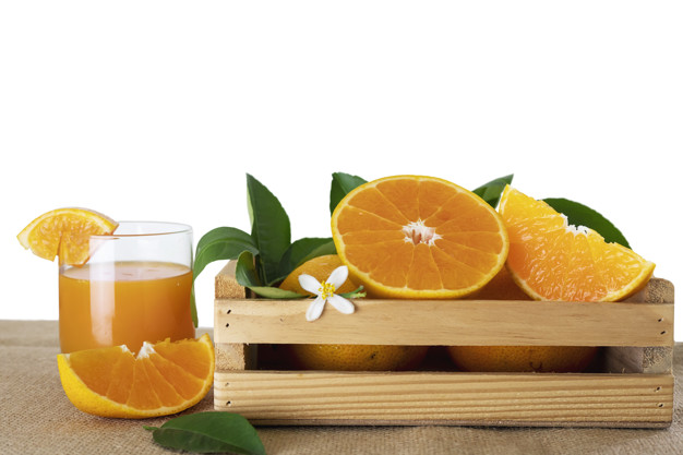 Good sources of vitamin c in food