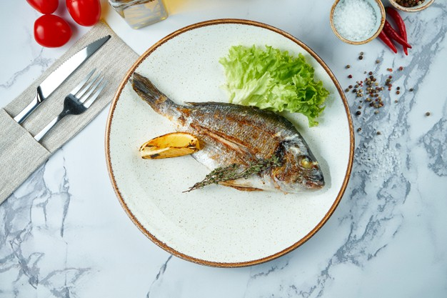 How to cook Mira fish at home