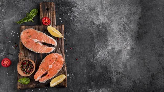 How to make Mira fish at home