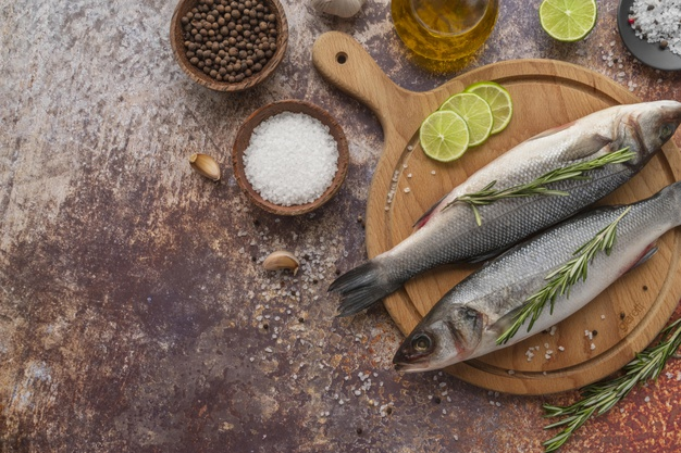 How to make Mira fish for dinner