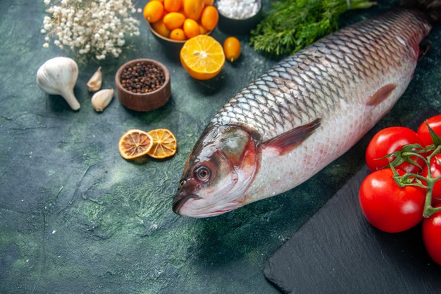 How to make Mira fish for lunch