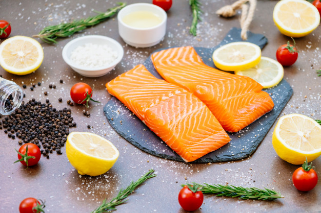 How to make fillet fish at home