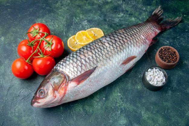 How to make fried Mira fish