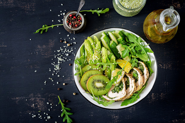 Keto meals ideas for beginners