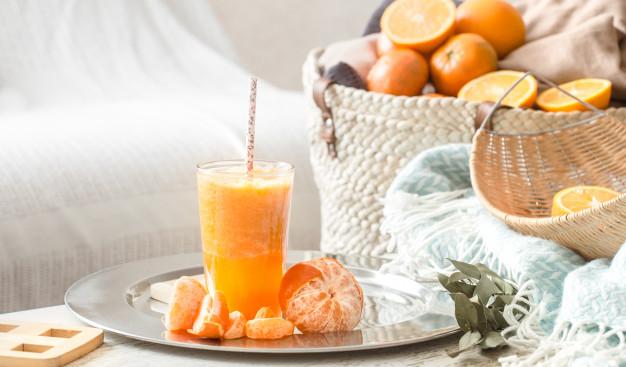 Vitamin C breakfast recipes