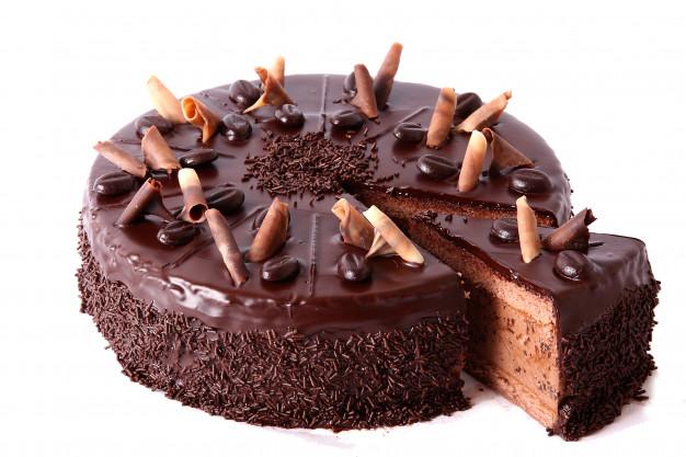 How to make chocolate dessert cake