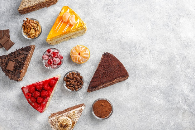 How to make desserts for beginners 2021