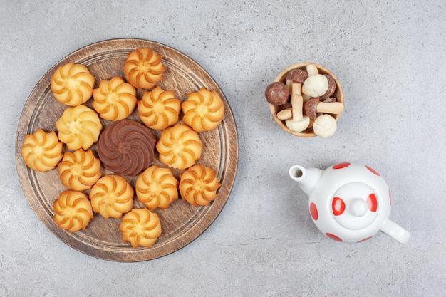 How to make desserts for diabetics