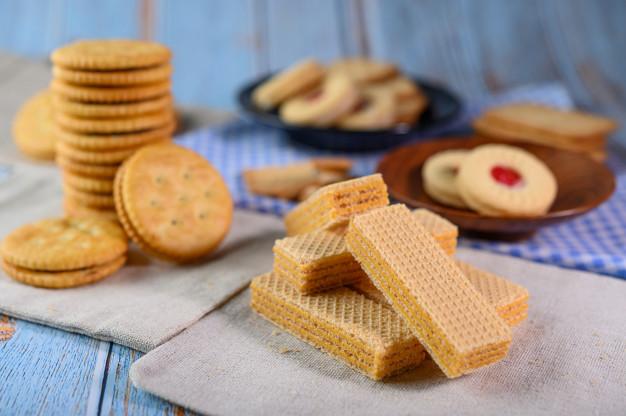 Make desserts without sugar