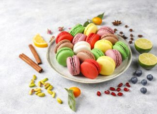 Easy French desserts for beginners