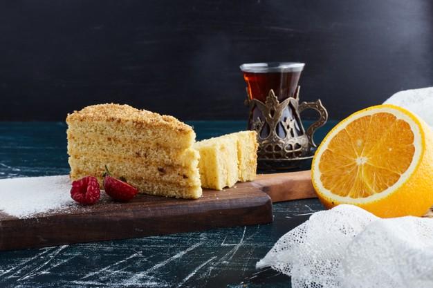 Easy desserts for beginners