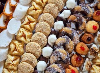 Fancy desserts for beginners