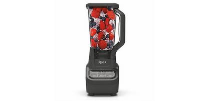 Ninja blender review
