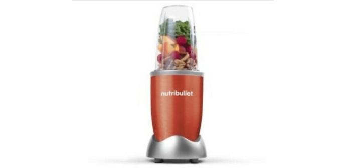Nutribullet blender review