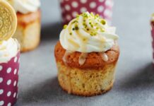 Sugar-free dessert recipes