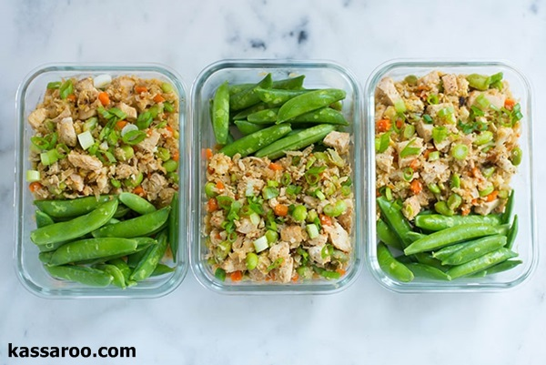 Weight loss recipes diet for beginner