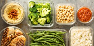 Weight loss recipes for beginners