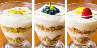 Easy dessert recipes for weight loss