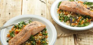 Healthy Seafood Recipes For Weight Loss