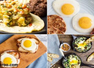 Healthy vegetarian recipes for weight loss
