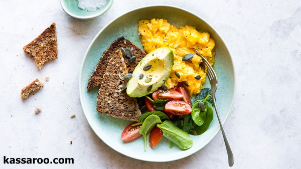Weight loss recipes for lunch and dinner