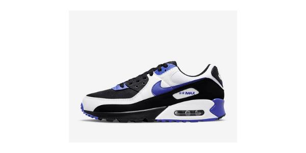 Nike Air Max 90 review