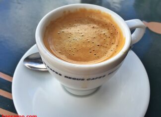 How to make French coffee at home