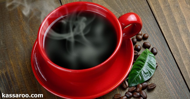 How to prepare black coffee easily